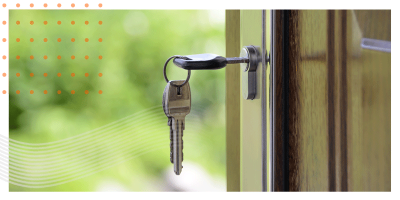 Finding a Locksmith for Your House Move
