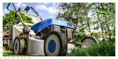 Moving House Garden Maintenance & Landscaping