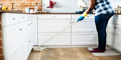 How to Clean Your House to Improve Your Chances of Getting Your Bond Back