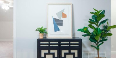 How to Safely Pack Your Artwork For Your Move
