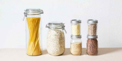 Unpack your pantry like a pro