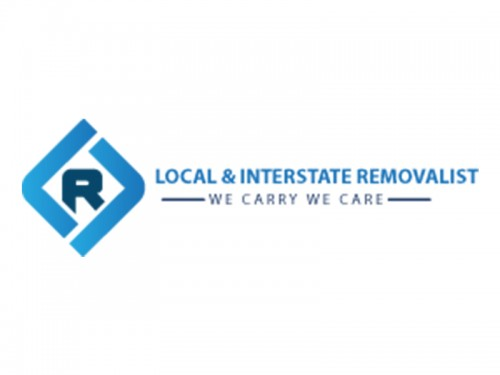 Local and Interstate Removals company logo