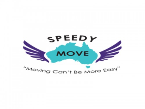 Speedy Move company logo