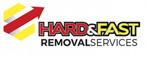 Hard and Fast Removal Services company logo