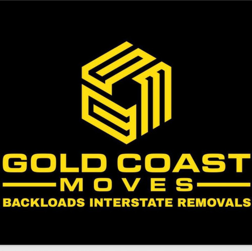 Gold Coast Moves company logo