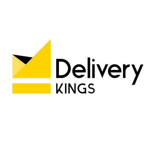 Delivery Kings company logo