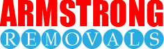 Armstrong Removals company logo