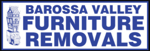 Barossa Valley Furniture Removals company logo