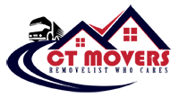 CT Movers company logo