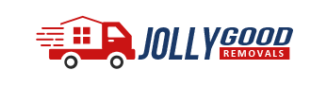 Jolly Good Removals company logo