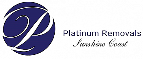 Platinum Removals Sunshine Coast company logo