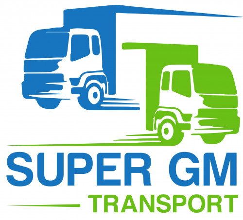 Super GM Transport company logo