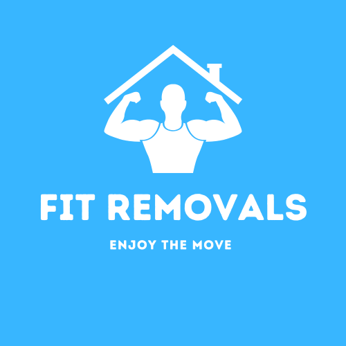 Fit Removals company logo